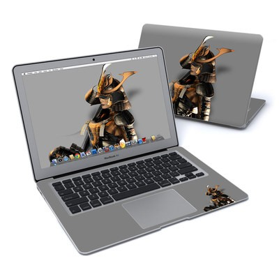 MacBook Air 13in Skin - Josei 7