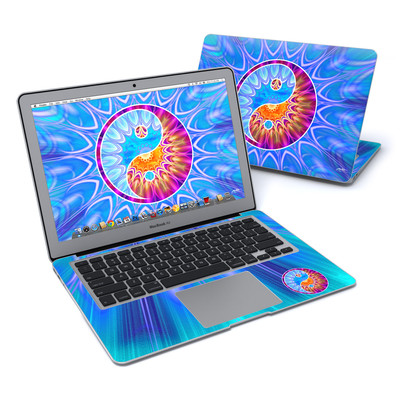MacBook Air 13in Skin - Karmadala