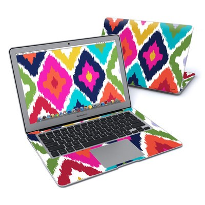 MacBook Air 13in Skin - Kat