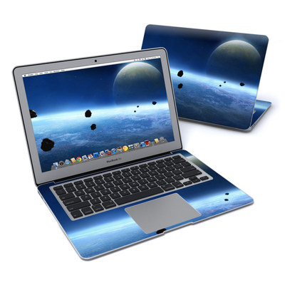 MacBook Air 13in Skin - Kobol