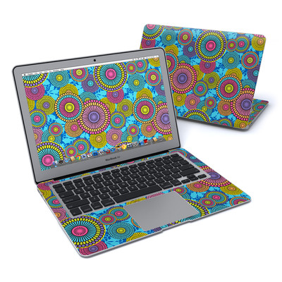 MacBook Air 13in Skin - Kyoto