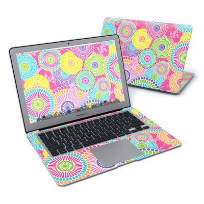 MacBook Air 13in Skin - Kyoto Springtime