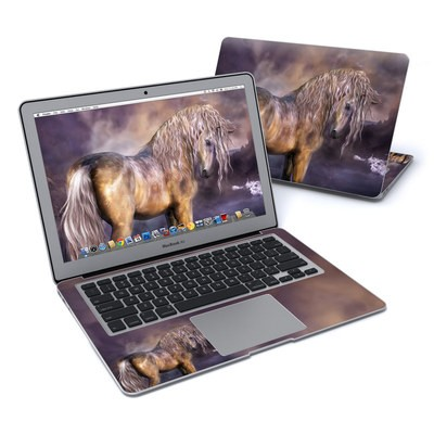 MacBook Air 13in Skin - Lavender Dawn