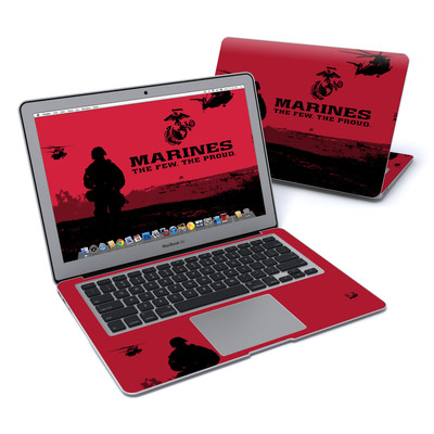 MacBook Air 13in Skin - Leadership