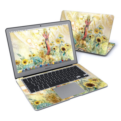 MacBook Air 13in Skin - Leo