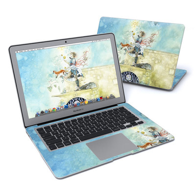 MacBook Air 13in Skin - Libra