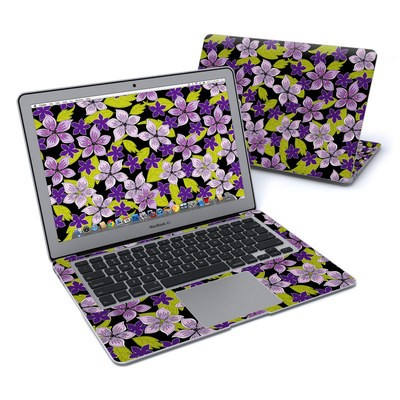 MacBook Air 13in Skin - Lilac