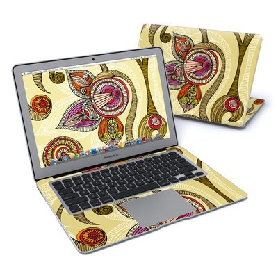 MacBook Air 13in Skin - Lita