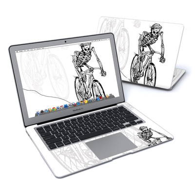 MacBook Air 13in Skin - Lone Rider