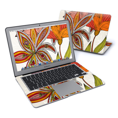 MacBook Air 13in Skin - Lou
