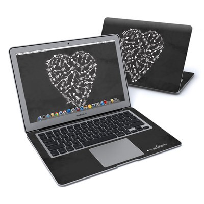 MacBook Air 13in Skin - Love Me Not