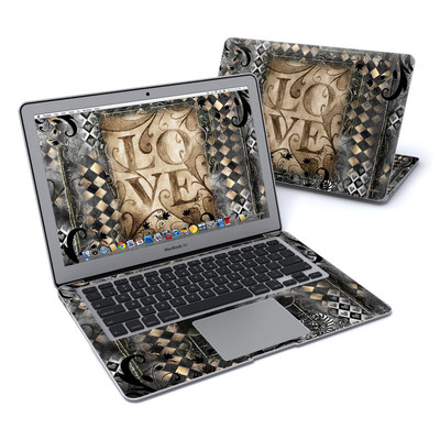 MacBook Air 13in Skin - Love's Embrace