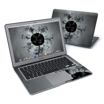 MacBook Air 13in Skin - Lonely Planet