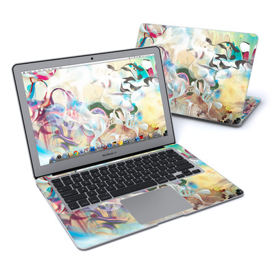 MacBook Air 13in Skin - Lucidigraff