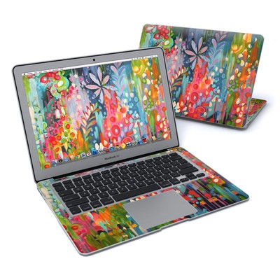 MacBook Air 13in Skin - Lush