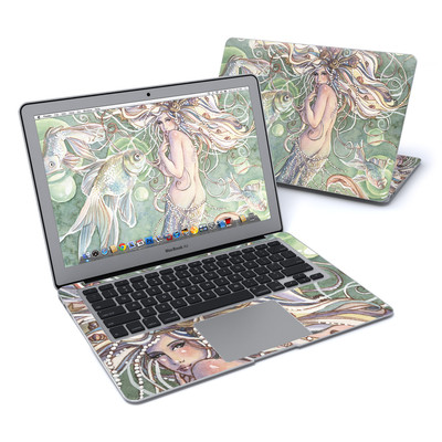 MacBook Air 13in Skin - Lusinga