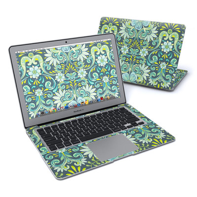 MacBook Air 13in Skin - Lydia