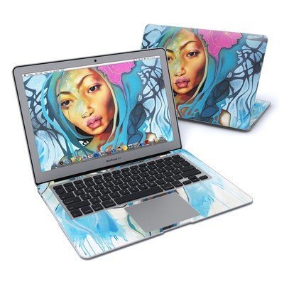 MacBook Air 13in Skin - Madex