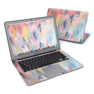MacBook Air 13in Skin - Magic Hour