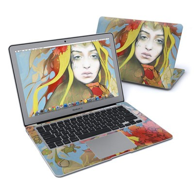 MacBook Air 13in Skin - Maia
