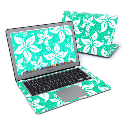MacBook Air 13in Skin - Mea Aloha