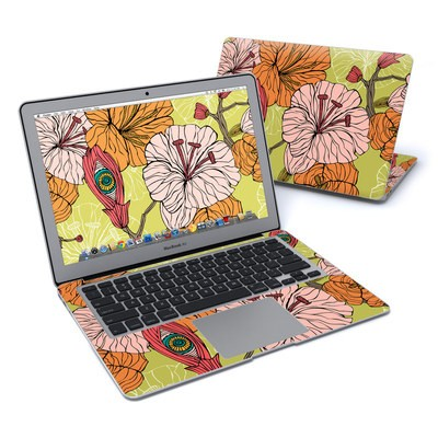 MacBook Air 13in Skin - Marisa