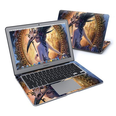 MacBook Air 13in Skin - Masque