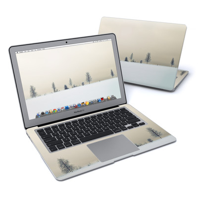MacBook Air 13in Skin - Melancholy