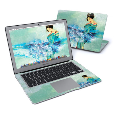 MacBook Air 13in Skin - Magic Wave