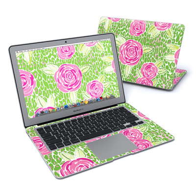 MacBook Air 13in Skin - Mia