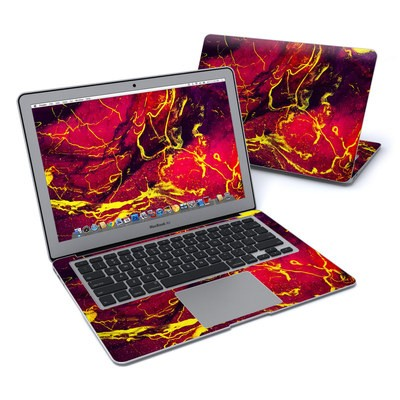 MacBook Air 13in Skin - Miasma