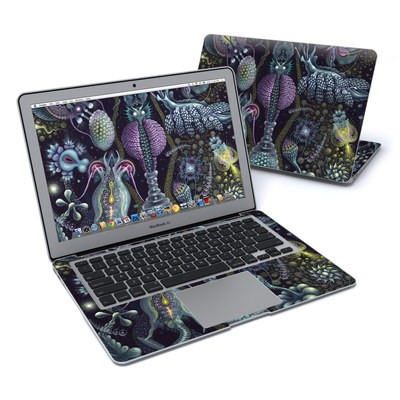 MacBook Air 13in Skin - Microverse