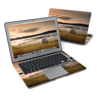 MacBook Air 13in Skin - Misty Morning