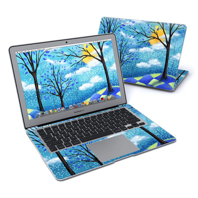 MacBook Air 13in Skin - Moon Dance Magic