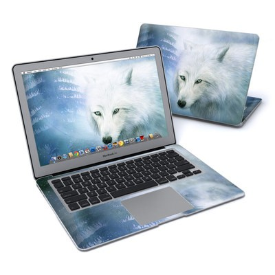 MacBook Air 13in Skin - Moon Spirit