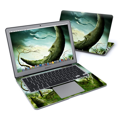 MacBook Air 13in Skin - Moon Stone