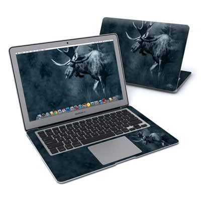 MacBook Air 13in Skin - Moose