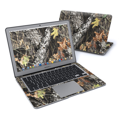MacBook Air 13in Skin - Break-Up