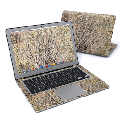 MacBook Air 13in Skin - Brush