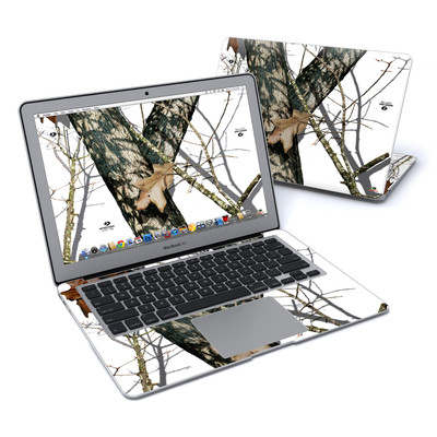MacBook Air 13in Skin - Winter