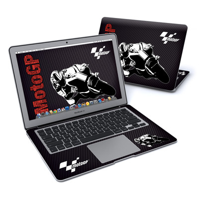 MacBook Air 13in Skin - MotoGP