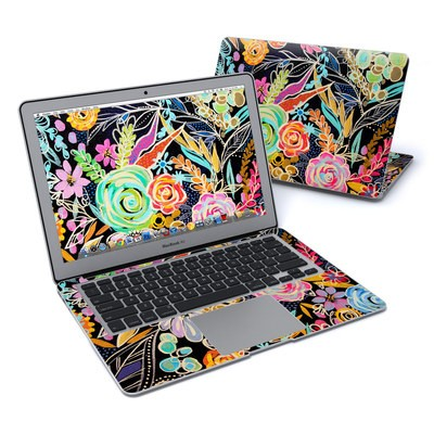 MacBook Air 13in Skin - My Happy Place