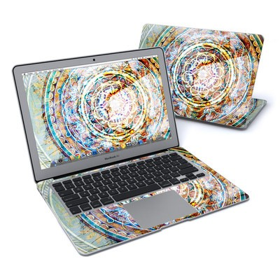 MacBook Air 13in Skin - Mystical Medallion