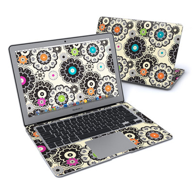 MacBook Air 13in Skin - Nadira