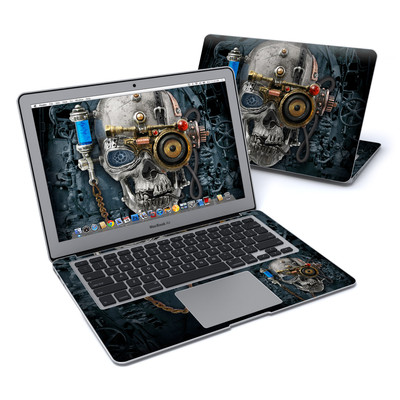 MacBook Air 13in Skin - Necronaut