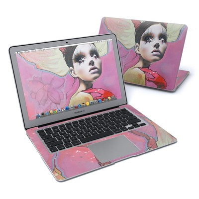 MacBook Air 13in Skin - Neptune