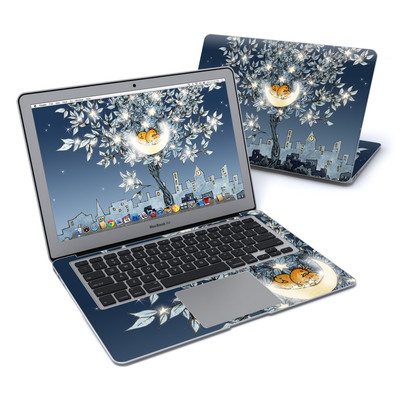 MacBook Air 13in Skin - Nesting