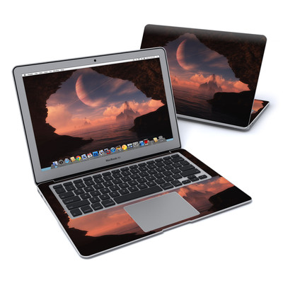 MacBook Air 13in Skin - New Dawn