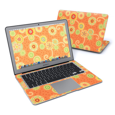 MacBook Air 13in Skin - Nina