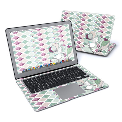MacBook Air 13in Skin - Nouveau Chic